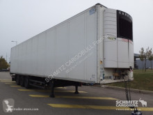 Semi remorque Schmitz Cargobull Frigo Multitempérature frigo multi température occasion