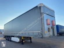 Semi remorque Schmitz Cargobull techo elevable- xl rideaux coulissants (plsc) occasion