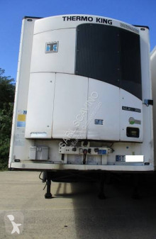 Schmitz Cargobull mono temperature refrigerated semi-trailer 2m70