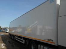 Chereau mono temperature refrigerated semi-trailer Non spécifié
