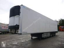 Krone Cool Liner semi-trailer used refrigerated