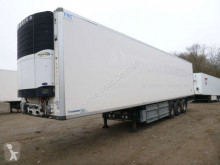 Krone refrigerated semi-trailer Cool Liner
