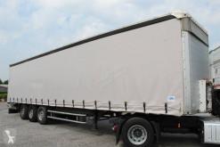 Návěs savojský Schmitz Cargobull S 01 S01