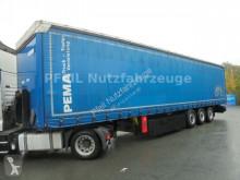 Kögel tarp semi-trailer SN 24 Tautliner- SAF- Palettenkasten- Code XL