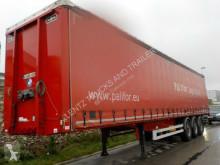 Van Hool COILMULDE -TOP ZUSTAND-20 STÜCK AUF LAGER semi-trailer used tarp