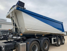 Tipper semi-trailer Andreoli 46NE