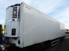 Gray & Adams mono temperature refrigerated semi-trailer Thermoking Spectrum Sl 200e,BPW,dual temp,bi temp,trenn wand sliding wall, Multi, Dual