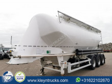 Spitzer SFS SF2737/2P semi-trailer used tanker