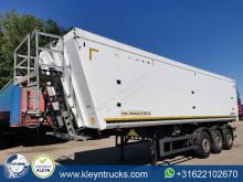 Yarı römork Schmitz Cargobull SKI damper ikinci el araç