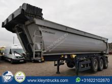 Meiller tipper semi-trailer KISA3 28m3