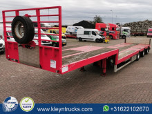 OTIB-170-3000 semi-trailer used heavy equipment transport