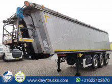 Wielton tipper semi-trailer NW-3