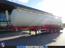 LAG O-3-39 KT 61m3 semi-trailer used tanker