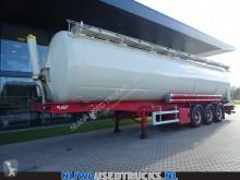 Semirimorchio cisterna LAG O-3-40 02 61m3