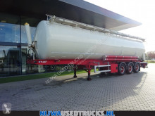 LAG O-3-40 02 61m3 semi-trailer used tanker