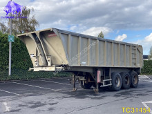 Trailer kipper Benalu Tipper