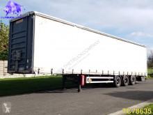 Fruehauf tautliner semi-trailer Curtainsides