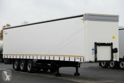 Kögel CURTAINSIDER /STANDARD/ 2020 YEAR / XL semi-trailer used tarp