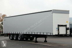 Náves valník s bočnicami a plachtou Kögel CURTAINSIDER /STANDARD/2020 YEAR /LIFTED AXLE/XL