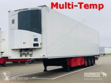 Náves izotermický Schmitz Cargobull Tiefkühler Multitemp Trennwand