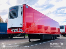 Náves izotermický Schmitz Cargobull Tiefkühler Standard Doppelstock