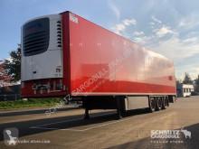 Semirremolque isotérmica Schmitz Cargobull Tiefkühler Standard Doppelstock