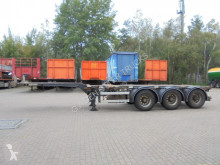 D-TEC FT-43-03V semi-trailer used container