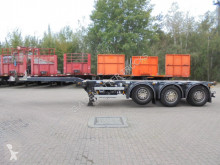 D-TEC container semi-trailer FT-43-03V MB DISK