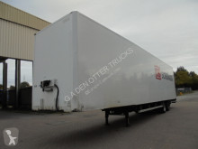 Van Eck PT-2LN1 semi-trailer used