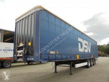 Krone tautliner semi-trailer SDP