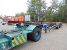 Návěs Renders RSCC 12 27 nosič kontejnerů použitý