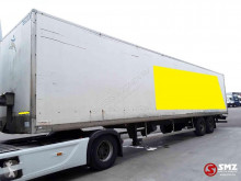 Samro Oplegger semi-trailer used