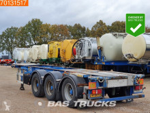 Semiremorca transport containere LAG 0-3-39 02 ADR 1x 20 ft 1x30 ft
