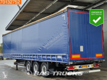 Schmitz Cargobull tautliner semi-trailer SCB*S3T New Curtains! Edscha