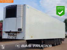 Schmitz Cargobull mono temperature refrigerated semi-trailer Carrier Vector 1850mt Bi-/Multitemp Blumenbreit Palettenkasten