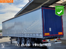 Schmitz Cargobull SCB*S3T New Curtains! Edscha semi-trailer used tautliner