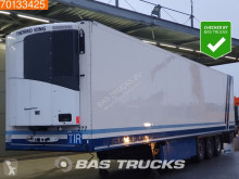 Schmitz Cargobull mono temperature refrigerated semi-trailer Thermo King SLX-Spectrum Bi-/Dualtemp Doppelstock Blumenbreit