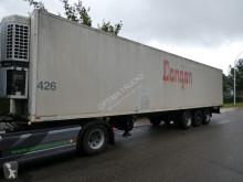 SOR mono temperature refrigerated semi-trailer IBERICA THERMOKING SB-SLE SBIII