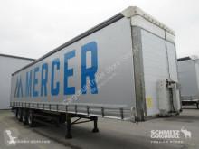 Náves Schmitz Cargobull Curtainsider Standard Getränke plachtový náves ojazdený