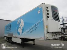 Náves izotermický Schmitz Cargobull Tiefkühler Standard Doppelstock Trennwand
