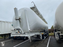 Benalu food tanker semi-trailer