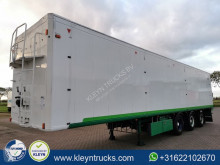 Kraker trailers LAST AXLE STEERING nl apk 09-2021 autre semi occasion