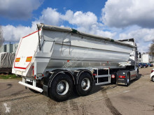 Robuste Kaiser S3302G37 semi-trailer used tipper