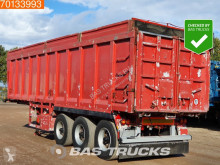 Tipper semi-trailer 39 OK 95 47m3 Alu Kipper