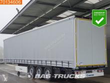 Krone SD semi-trailer new tautliner