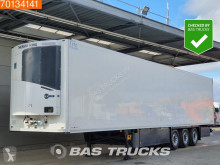 Schmitz Cargobull Thermo King SLXi-300 Doppelstock Liftachse Palettenkasten semi-trailer used mono temperature refrigerated