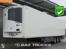 Schmitz Cargobull mono temperature refrigerated semi-trailer Thermo King SLXi-300 Doppelstock Liftachse Palettenkasten