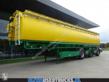 Полуремарке цистерна Welgro 97WSL43-32 Mengvoeder