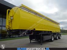 Welgro tanker semi-trailer 97WSL43-32 Mengvoeder