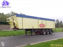 Benalu tipper semi-trailer Tipper